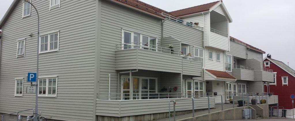 Hansenbakken Borettslag - serviceavtale Vaardal Blikk